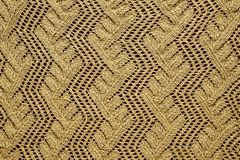 Openwork pattern Royalty Free Stock Photography