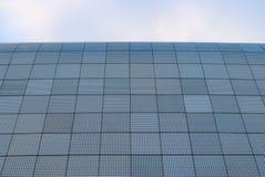 Openwork Stahlwand 2 Lizenzfreies Stockfoto