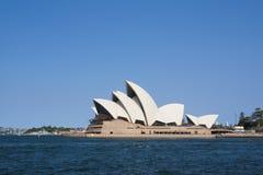 Oper House Lizenzfreie Stockfotografie