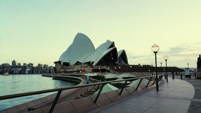 Oper House Stockbilder