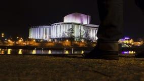 Oper House stockfotografie
