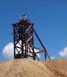 Operação de mineração Fotografia de Stock Royalty Free