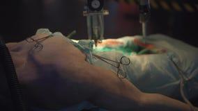 Operação em um estrangeiro filme