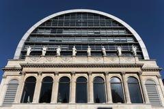 Opera. The opera house in Lyon city, France Royalty Free Stock Photography