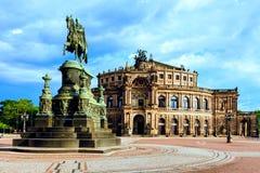Opera Obrazy Royalty Free