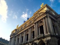 opera Royaltyfria Bilder