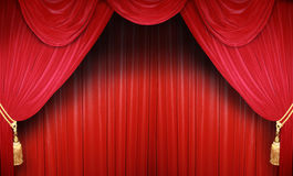 The opera Royalty Free Stock Image