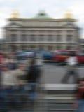 Opera blurred Royalty Free Stock Photo