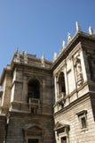 Opera Budapest Royalty Free Stock Images
