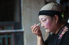 Opera cinese Fotografia Stock Libera da Diritti