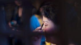 Opera cinese Immagini Stock Libere da Diritti