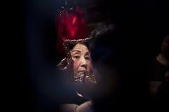 Opera cinese Fotografie Stock Libere da Diritti