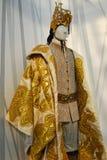 Opera costume Stock Photos