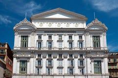 Opera de Nice Images libres de droits
