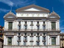 Opera de Nice Image libre de droits