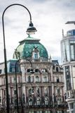 Opera dello stato di Vienna immagini stock