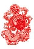Opera di Pechino cinese Fotografia Stock Libera da Diritti