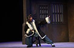 """Opera diSpia-Pechino che """"Taking il  del € di Tiger Montain By Strategyâ Fotografie Stock Libere da Diritti"""