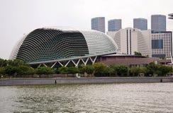 Opera em Singapura Imagem de Stock Royalty Free