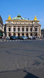 Opera Garnier, Paris, France. Royalty Free Stock Photography