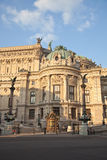 Opera Garnier in Paris Stock Images