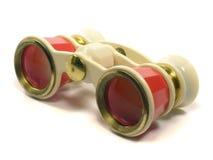 Opera glasses Stock Photography