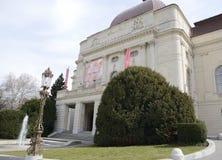 Opera in Graz Stock Photo