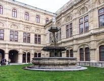 Opera House royalty-vrije stock foto's