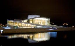 Opera-house Royalty Free Stock Photography