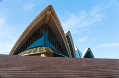 Opera house Stock Photography