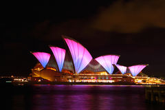 Opera House Stock Image