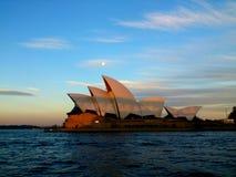 Opera House Immagine Stock Libera da Diritti