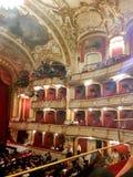 Opera House Stock Foto