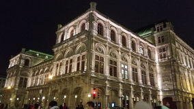 Opera House Immagini Stock