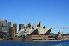 Opera House Stock Images