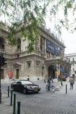 Opera House, Budapest Royalty Free Stock Image