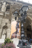 Opera House, Budapest Royalty Free Stock Photography
