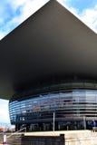 The Opera House, Copenhagen. Henning Larsen. Stock Photo