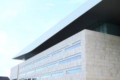 Opera house in Copenhagen Stock Images