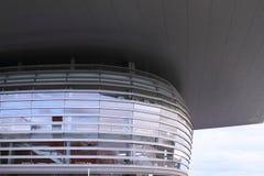Opera house in Copenhagen Stock Photos