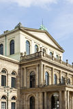 Opera house at Hannover, Germany Stock Photo