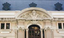 Opera House in Ho Chi Minh City Royalty Free Stock Photos