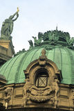 Opera House, Paris Stock Photos