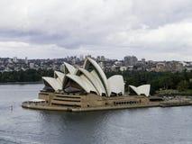 Opera House, Sydney, Australia Stock Images