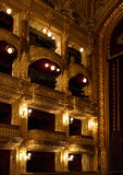 Opera-huis Royalty-vrije Stock Fotografie