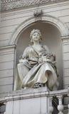 Opera Lviv Stock Image