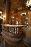 Opera obywatel de Paryski Garnier, Francja obraz royalty free