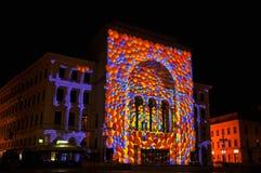Opera od Timisoara zdjęcie stock