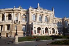 Opera odessa Royalty Free Stock Photos