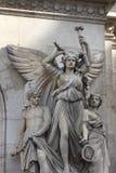 The Opera of Paris Royalty Free Stock Photo